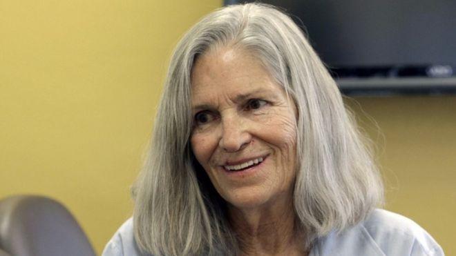 Manson follower Leslie Van Houten denied parole by California governor