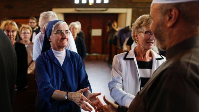 Bishop eat sackey wife sexual dysfunction